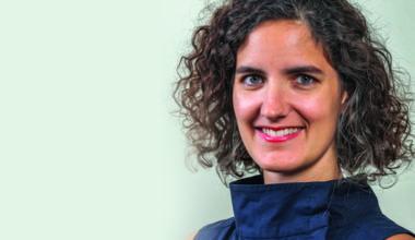 Isabel Aninat asume como Decana de la Facultad de Derecho UAI