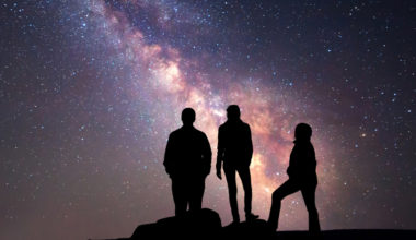 Astronomía para todos