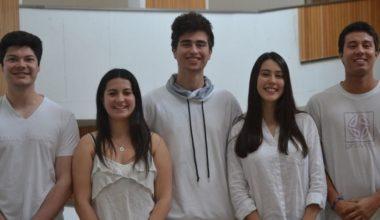 Crear una comunidad estudiantil: El desafío del CEEIN 2020