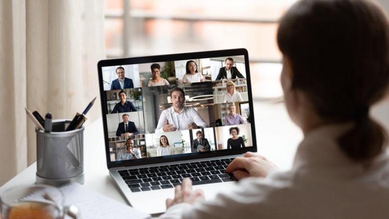 ¿Cómo lograr tener reuniones virtuales efectivas en tiempos de pandemia?