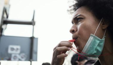 El rol del periodismo en tiempos de pandemia y racismo