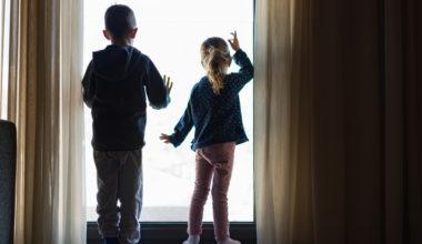 ¿Cómo la pandemia ha afectado a los niños chilenos?