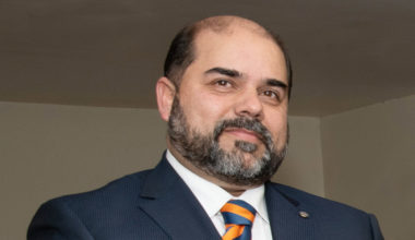 Abogado UAI integra Mesa de Trabajo del Ministerio de Justicia