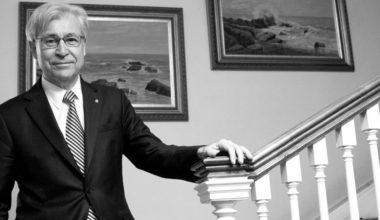 Presidente del Consejo Académico del CEHIP candidato al Premio Nacional de Historia