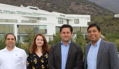 Alianza con KTH potencia la educación en ingeniería y la innovación tecnológica