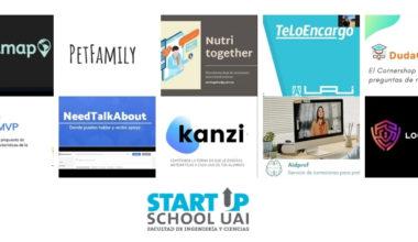Startup School: Emprender desde la universidad