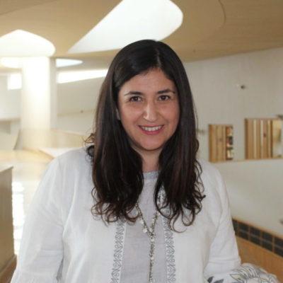 Lorna Cortés