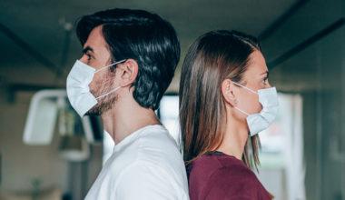 ¿Cómo manejar las relaciones de pareja en pandemia?