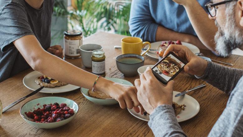 ¿Cómo enfrentar el comer emocional en pandemia?