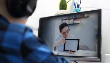 El valor de la innovación en clases online
