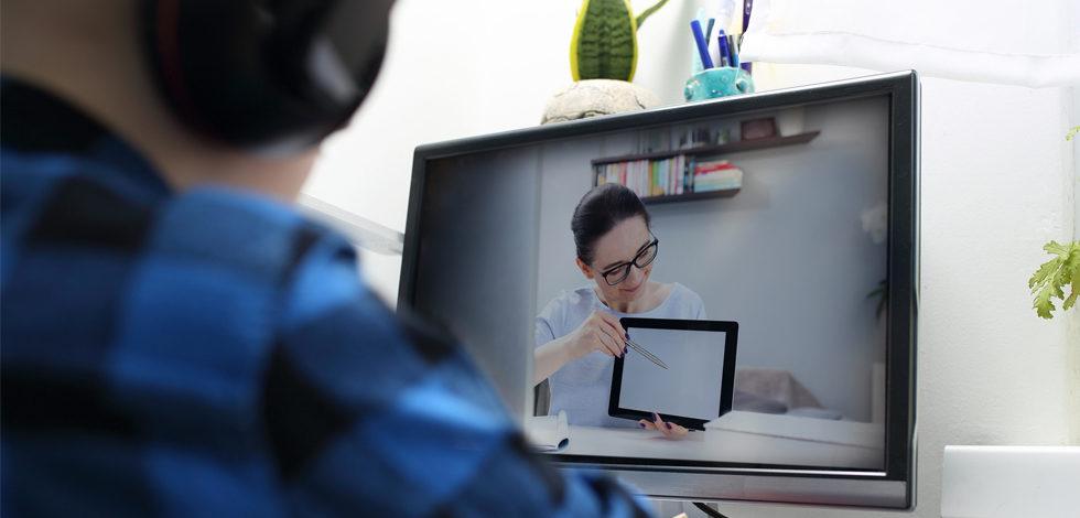 El valor de la innovación en clases online - Noticias UAI