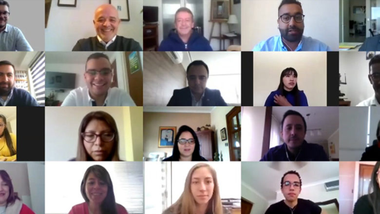 Lazos solidarios para jóvenes latinoamericanos