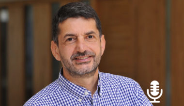 Claudio Agostini e impuesto a las mayores fortunas de Chile