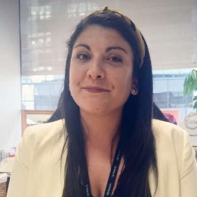 Josefina Martin