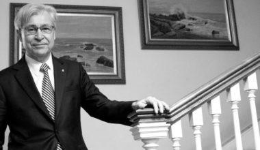 Iván Jaksić obtiene el Premio Nacional de Historia 2020