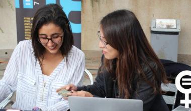 Programa de Mentoría para Mujeres Ingenieras: Potenciar el talento femenino en la UAI