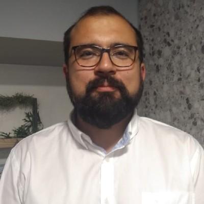 Luis Felipe Valencia