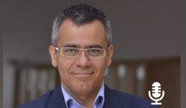 Daniel Loewe conversa sobre ética y coronavirus