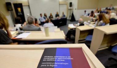 Primera Conferencia de Filantropía Institucional en América Latina