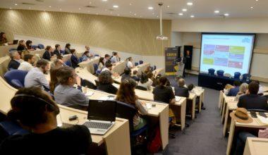 CEFIS realizó Seminario sobre Venture Philantropy y Cooperación Público-Privada
