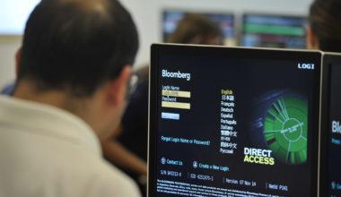 Universidad Adolfo Ibáñez se une a Bloomberg Experiential Learning Program