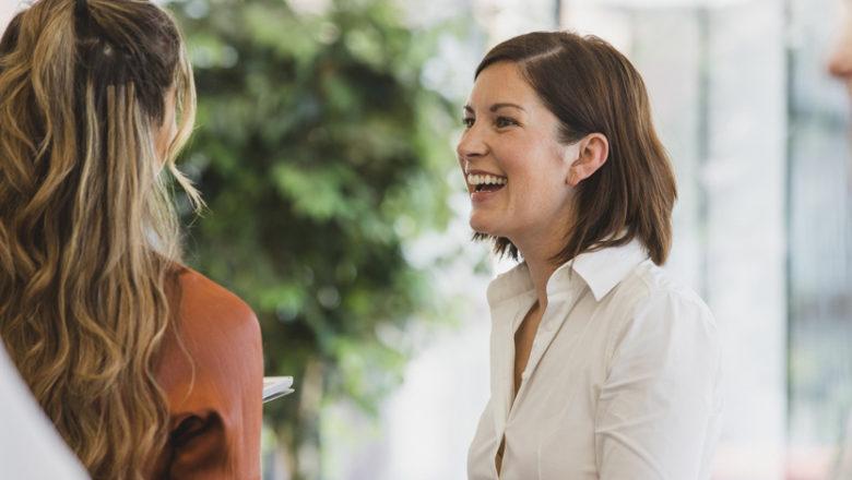 Liderazgo Conversacional: agregando valor a las personas