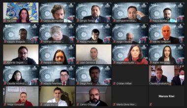 UAI forma parte de alianza público-privada para colaboración en ciberseguridad