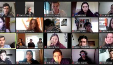 Liderazgo juvenil en tiempos de transición global