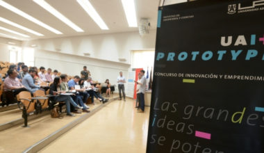 Las grandes ideas se potencian: Nueva versión de UAI+D Prototypes