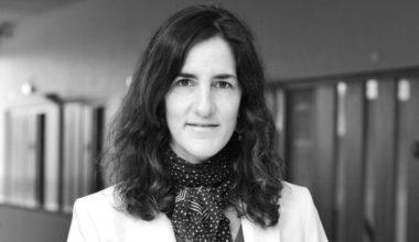 """Magdalena Aninat: """"la filantropía tiene que jugar roles mucho más activos"""""""