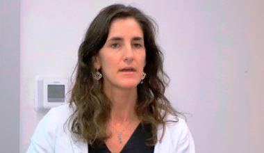 """Magdalena Aninat: """"La legislación no motiva la práctica filantrópica, pero la facilita o entorpece"""""""