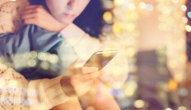 Los beneficios de compartir emociones en línea