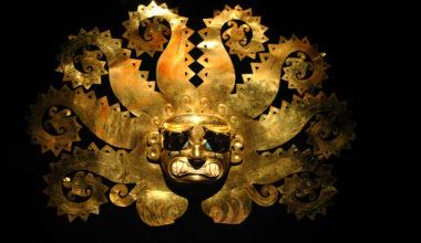 Visibilizar el arte ancestral
