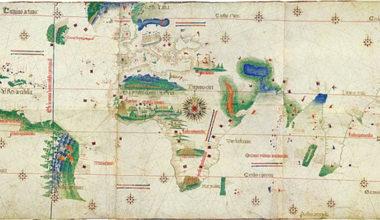 500 años del descubrimiento del Estrecho de Magallanes