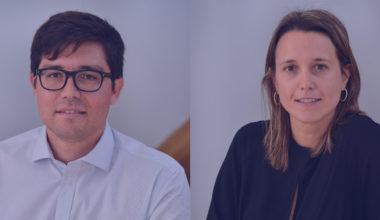 Académicos Mayra Feddersen y Samuel Tschorne obtuvieron Fondecyt de Iniciación