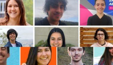Representantes Estudiantiles UAI 2021