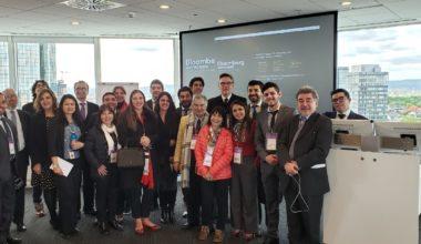 Conociendo los mercados financieros mundiales con el profesor Roberto Bonifaz
