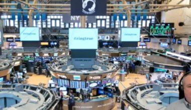 Mercados financieros: El coronavirus no es el problema