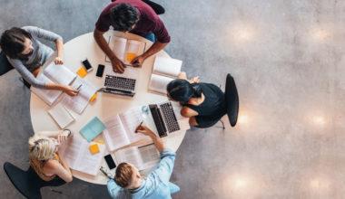 Prototypes: Emprendedores universitarios