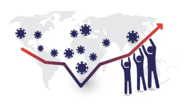 ¿Cómo será la recuperación post-pandemia en las distintas regiones del mundo?