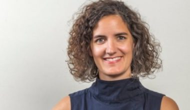Isabel Aninat y el proceso constituyente