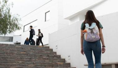 UAI entre las mejores universidades del país