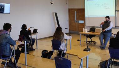 UAI con modalidad híbrida para estudiantes de primer año en todas sus carreras