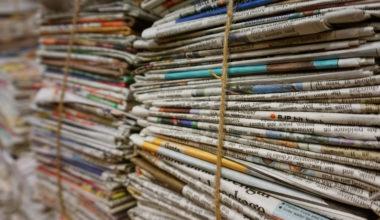 La importancia interdisciplinaria de la cultura impresa y las revistas