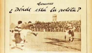 El fútbol, pasión de multitudes