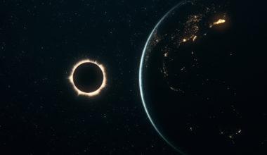 El aporte de los eclipses al conocimiento de la humanidad