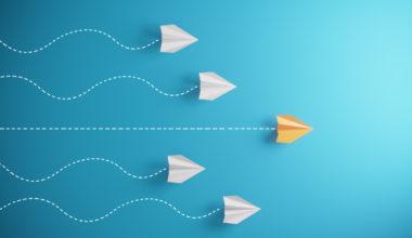 Las organizaciones exponenciales y su propósito de transformación masiva