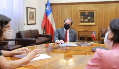 CEFIS presentó propuesta de Ley de Donaciones al Ministerio de Justicia