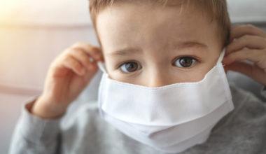 Repercusiones emocionales de la pandemia en niños y niñas