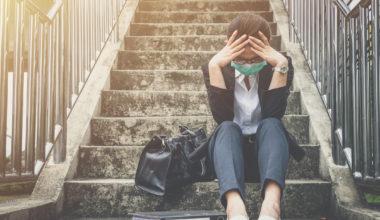Efectos fiscales, estrés financiero y salud mental de la pandemia